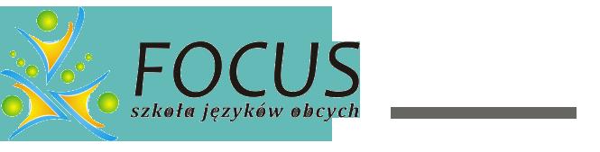 FOCUS Szkoła Języków Obcych